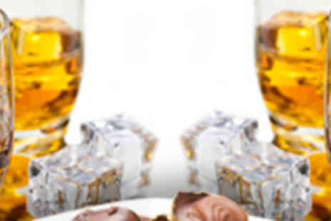 Dramatic Whisky - Whisky and Chocolate Tasting - Save 53%