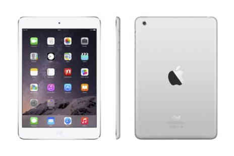 Smart Cherry mobiles - iPad Mini 16GB - Save 26%