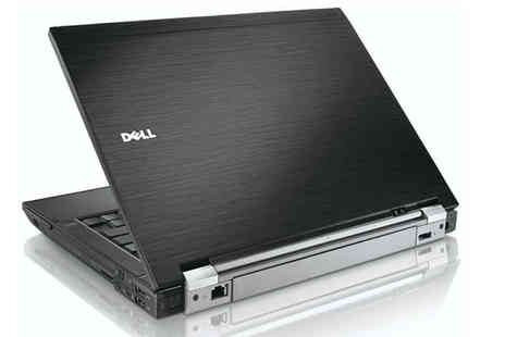 JMN Business Solutions - Choice of Dell Latitude e6400 Laptop - Save 48%