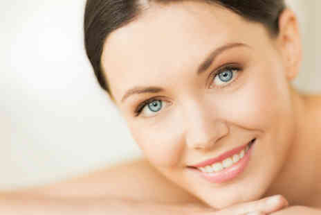 Total Image - Forever Young pamper treatments - Save 40%