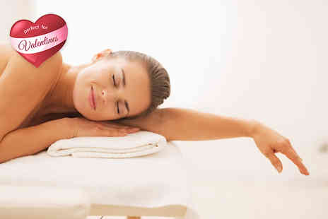 Total Bliss Beauty - Pamper package including choice of 3 treatments - Save 68%