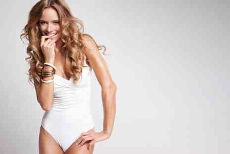 The Rodney Street Cosmetic Clinic - Six laser hair removal sessions on a small area - Save 80%