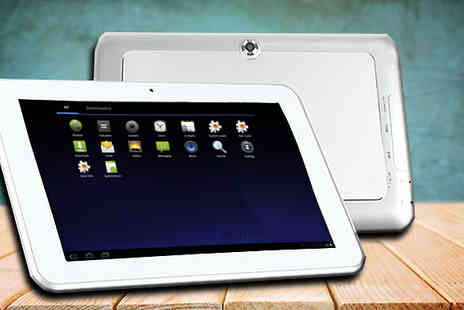 MJA VISION - 9 inch Android Tablet with 3G - Save 41%
