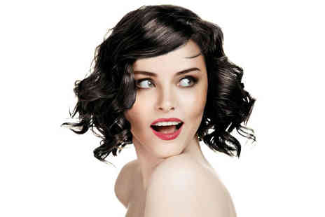 Activity Gift Vouchers - Haircut Voucher Valid at Over 250 Salons Nationwide - Save 47%