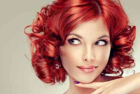 Beauty Wonderland Uroda - Full head of colour, wash, cut and blow dry - Save 0%