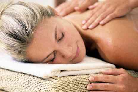 N1 Beauty Lounge - Choice of One Hour Massage or Facial - Save 62%