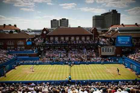 Keith Prowse Tickets - Aegon Championships VIP Experience - Save 0%