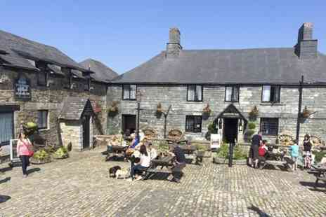 Jamaica Inn - One Night Stay With Breakfast For Two - Save 38%