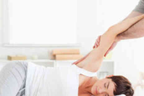 Barneys Sports Massage - Two one hour sports massages - Save 80%