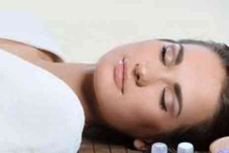PharmaClinix - 75 minute Deluxe Facial with a 30 minute Swedish Massage or an Indian Head Massage - Save 80%