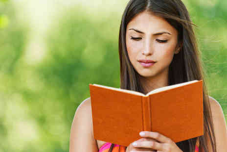 Heart of Bliss - First Novel Masterclass for Online Writing Course for One - Save 92%
