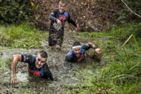 Reaper Events  - Tickets to the Day or Night Reaper 10km Obstacle Run - Save 13%