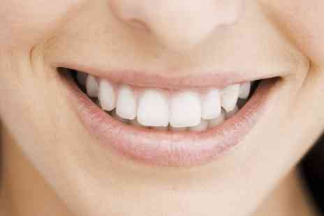 The Perfect Smile and Cosmetic Centre - Invisible Dental Aligners For One - Save 0%