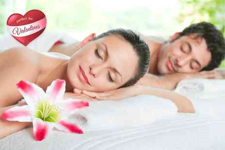 REM Laser Clinic - 60 minute couples' full body massage  - Save 76%