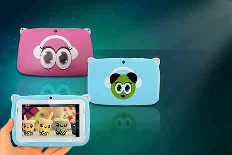 Rock a by Baby - Childrens Android panda tablet - Save 80%