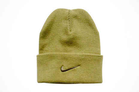 Nike Beanie - Nike Beanie in a Choice of Five Styles, Delivery Included - Save 38%