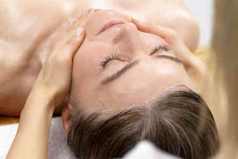 Remedy Lifestyle - One Natural Holistic Facelift Massage - Save 64%