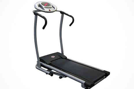 Run Towards - Surge 9000 Treadmill, Free Delivery - Save 51%