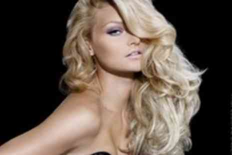 Courtyard Salon - Cut With Redken Conditioning Treatment Plus Blow Dry - Save 60%