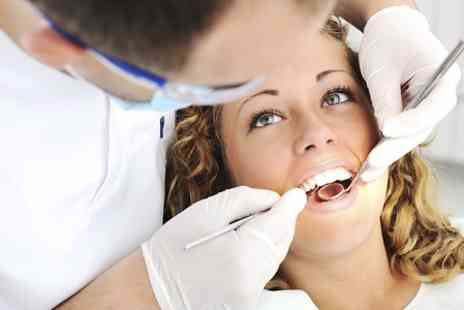Totteridge Dental - Dental Check Up With Scale and Polish  - Save 61%