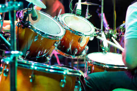 Newcastle Drum Centre - One Drum Lessons - Save 53%