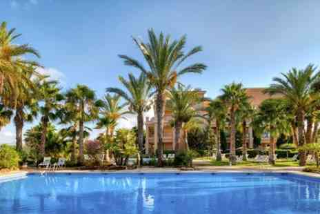 HUSA ALICANTE GOLF - One Night stay For Two With Breakfast and Welcome Gift - Save 0%