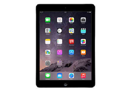 Smart Cherry mobiles - Apple iPad Air 16GB - Save 32%