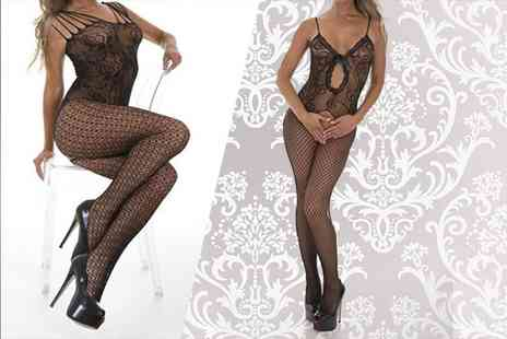 Rickamore Enterprises  - Body stocking and toy - Save 63%