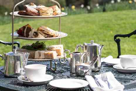 Buyagift - Afternoon tea for Two - Save 0%