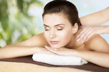 Relax thera - Choice of One Hour Full Body Massage - Save 0%