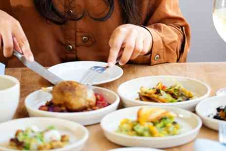 No Mans Grace - Exquisite Telegraph Recommended Meal for Two  - Save 0%