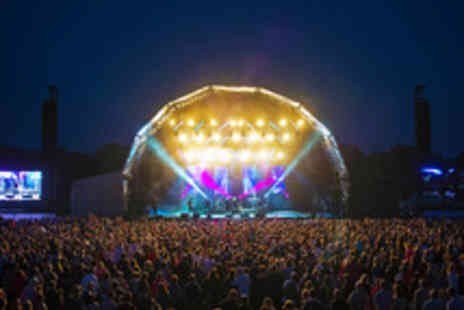 UK Live - Tickets to Lets Rock Leeds, 80s Music Festival  - Save 0%