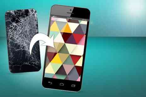 FMB Group - iPhone screen repair  - Save 58%