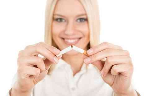 Hampstead Health Practice - Smoking Cessation Hypnotherapy Session  - Save 54%