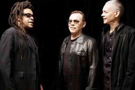 Kilimanjaro Live  - Tickets to UB40 Featuring Ali, Astro and Mickey  - Save 0%