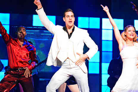 Festival Theatre Edinburgh - Discounted tickets to Saturday Night Fever  - Save 40%