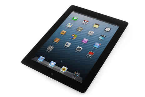 Over Stock Market  - iPad 3rd Gen 64GB with Wi-Fi - Save 38%