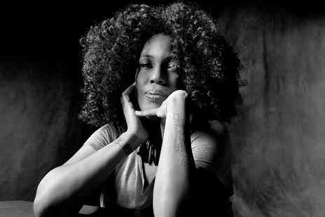 3A Entertainment - Two Tickets to Macy Gray - Save 49%