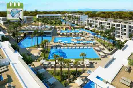 Viva Zafiro Alcudia & Spa  -  Majorca Stay For Two With Breakfast  - Save 0%