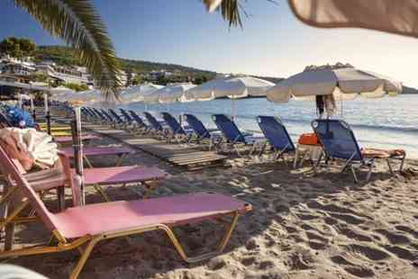Kavos Bay Hotel - One Night stay With Welcome Drink and Complimentary Parking  - Save 0%