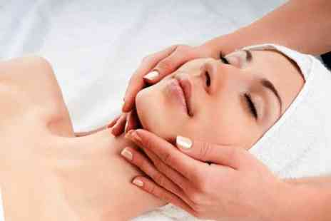 Oasis Beauty Clinic - Two sessions of diamond microdermabrasion or a CACI Future Tec treatment & mini facial - Save 0%
