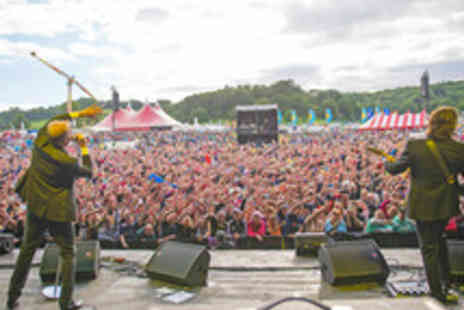 UK Live  - Tickets to Lets Rock London, 80s Music Festival  - Save 0%