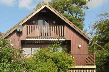 Trewince Holiday Lodges - Four Night Stay For Up to Six in a Luxury Lodge  - Save 42%
