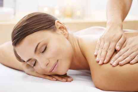 Spa Indulgence - Massage or Dermalogica Facial  - Save 50%