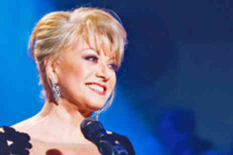 Stonegate - Tickets to Elaine Page at Scarborough Open Air Theatre - Save 0%