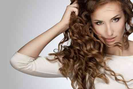 Lux Studio - Cut and Blow Dry With Conditioning Treatment  - Save 37%