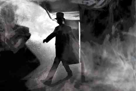 Void Travel  - Jack The Ripper Walking Tour - Save 50%