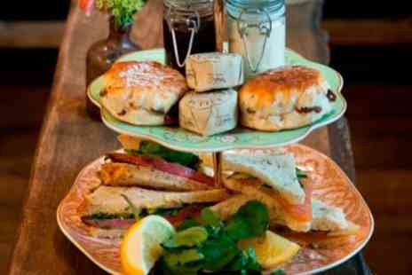 Other Cafe and Gallery - Afternoon Tea For Two  - Save 0%