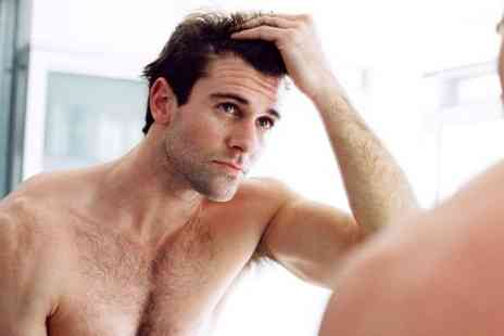 Royal Hair Centre - Up to 20 Sessions Laser Hair Loss Treatment - Save 83%