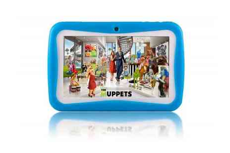 Fusion5 Tablets  - Rapid5 Skittle Kids Tablet - Save 70%